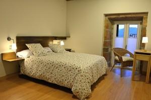 habitación accesible Utxunea