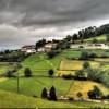 El Barrio de Igurin y la Casa Rural Utxunea dominan el valle y Donamaria